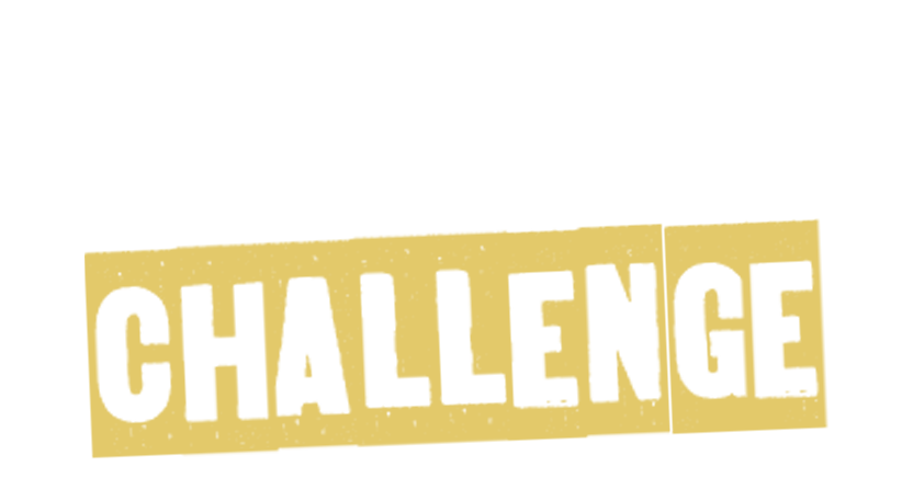The Parks Challenge Logo